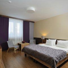 Отель Мармелад 3* Номер Комфорт фото 3