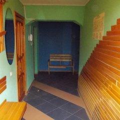 Гостиница Южный сауна фото 2