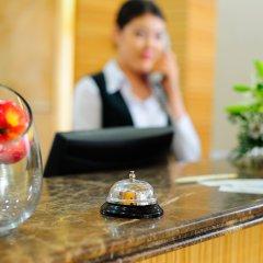 Гостиница G Empire Казахстан, Нур-Султан - 9 отзывов об отеле, цены и фото номеров - забронировать гостиницу G Empire онлайн фото 4