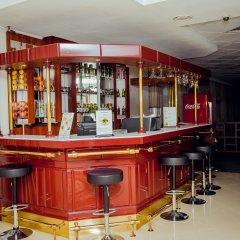 Гостиница Гольфстрим гостиничный бар