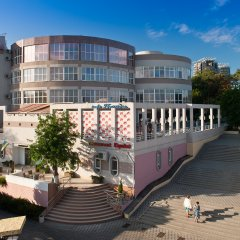 Парк Отель Анапа в Анапе
