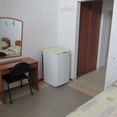 Гостиница Пансионат Кристалл Стандартный номер с разными типами кроватей фото 13