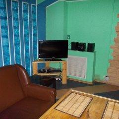 Гостиница Южный удобства в номере фото 2