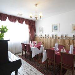 Гостиница Царицыно питание фото 3