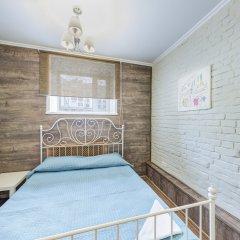 Хостел Кукуруза Бутик Стандартный номер разные типы кроватей фото 3