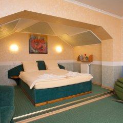 Гостиница Обертайх 4* Люкс с разными типами кроватей фото 12