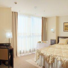 Гостиница Ривьера 4* Улучшенный номер с различными типами кроватей