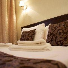Гостевой дом на Московском Улучшенный номер с различными типами кроватей фото 10