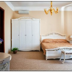 Мини-отель Одесса Вилла комната для гостей фото 3