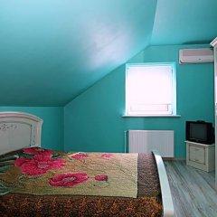 Гостиница Классик удобства в номере фото 2