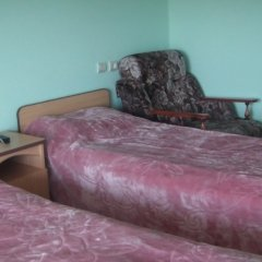 Гостевой Дом Иван да Марья Стандартный номер с различными типами кроватей фото 23