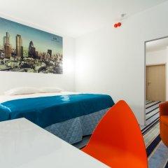 Мини-Отель Global Sky Люкс с различными типами кроватей фото 5