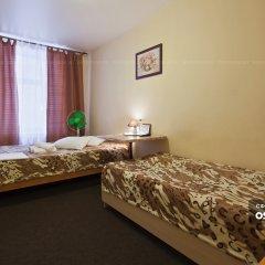 Гостиница На Цветном 2* Стандартный номер с различными типами кроватей фото 11