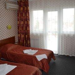 Одеон Отель Стандартный номер фото 13