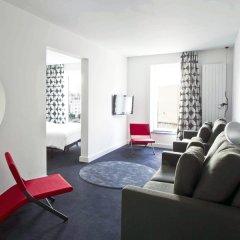 Отель Gat Point Charlie 3* Люкс с различными типами кроватей фото 2