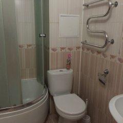 Гостиница Мандарин 3* Стандартный номер с различными типами кроватей фото 23