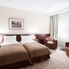 Гостиница Кадашевская 4* Стандартный номер с 2 отдельными кроватями