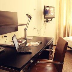 Отель Citadines City Centre Tbilisi 4* Студия разные типы кроватей фото 8