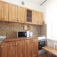 Гостиница ApartLux Маяковская Делюкс 3* Апартаменты с различными типами кроватей фото 39