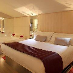 Cram Hotel 4* Люкс с различными типами кроватей