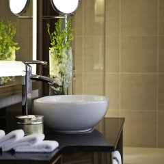 Гостиница Ренессанс Москва Монарх Центр ванная фото 2