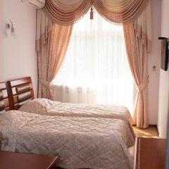 Гостиница Радуга-Престиж 3* Стандартный номер с различными типами кроватей
