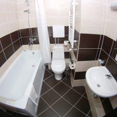 Гостиница Barkhatnye Sezony Aleksandrovsky Sad Resort 3* Стандартный номер с различными типами кроватей фото 13