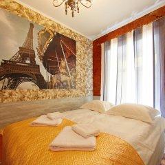 Мини-Отель Аморе Стандартный номер с разными типами кроватей фото 4