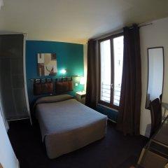 Отель Hôtel du Maine 2* Стандартный номер с различными типами кроватей фото 3