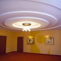 Гостиница Резиденция Троя спа