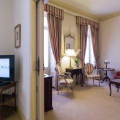 Отель Relais&Chateaux Orfila комната для гостей фото 11