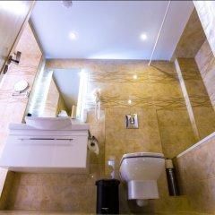 Гостиница Денарт ванная