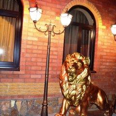 Гостиница Респект интерьер отеля фото 3