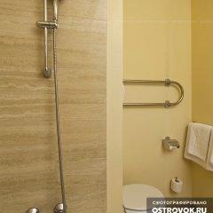 Гостиница Космос 3* Стандартный номер с двуспальной кроватью фото 7