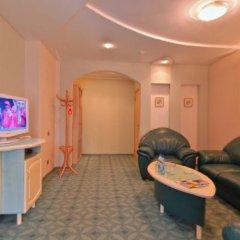 Hotel Oberteich Lux 4* Улучшенные апартаменты фото 9