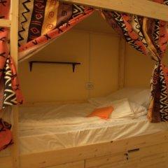 Suricata Hostel Кровать в общем номере с двухъярусной кроватью фото 6