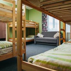 Хостел Достоевский Кровать в мужском общем номере с двухъярусными кроватями фото 2