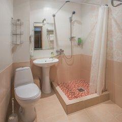 Гостиница Диамант 4* Стандартный номер с различными типами кроватей фото 21