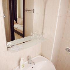 Гостиница Петервиль 3* Улучшенный номер разные типы кроватей фото 5