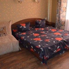 Гостиница Вариант 2* Номер Делюкс с разными типами кроватей