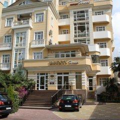 Отель Баунти в Сочи