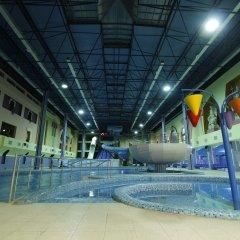 Отель Aquatek Resort and SPA детские мероприятия фото 2