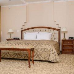 Гостиница Урал 3* Улучшенный люкс фото 11
