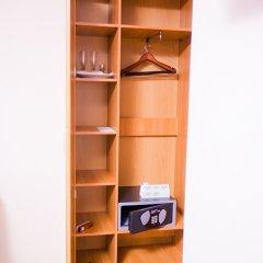Гостиница Аструс - Центральный Дом Туриста, Москва 4* Номер Комфорт с двуспальной кроватью фото 8