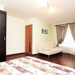 Гостиница ApartLux Маяковская Делюкс 3* Апартаменты с различными типами кроватей фото 18