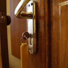 Гостиница Измайловский Двор Номер Комфорт с разными типами кроватей фото 5