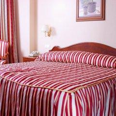 Гостиница Курортный комплекс Надежда 3* Стандартный номер с различными типами кроватей фото 5