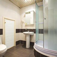 Багратион отель ванная