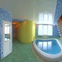 Гостиница Вилла Никита Стандартный номер с разными типами кроватей фото 6