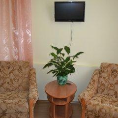 Мини-Отель на Сухаревской Улучшенный номер с различными типами кроватей фото 7